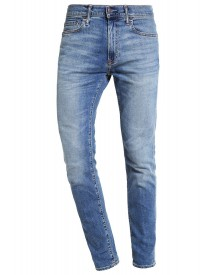 Abercrombie & Fitch Slim Fit Jeans Med Wash afbeelding