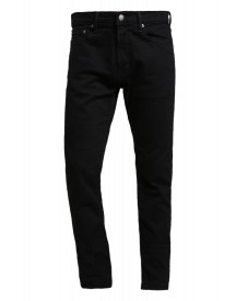 Abercrombie & Fitch Straight Leg Jeans Black afbeelding