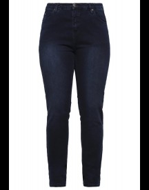 Adia Milan Slim Fit Jeans Dark Blue afbeelding