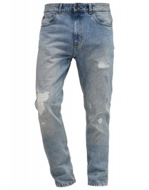 Adpt. Adptanti Boyfriend Jeans Light Blue Denim afbeelding