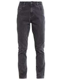 Adpt. Adptmom Relaxed Fit Jeans Black afbeelding