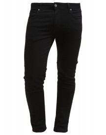 Adpt. Adptskinny Slim Fit Jeans Black Denim afbeelding