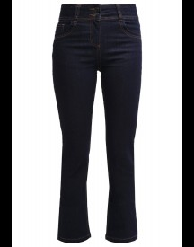 Anna Field Bootcut Jeans Dark Blue Denim afbeelding