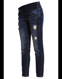Bellybutton Relaxed Fit Jeans Dark Blue Denim afbeelding