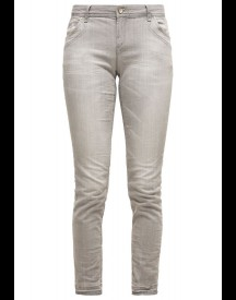 Betty & Co Slim Fit Jeans Light Gey afbeelding