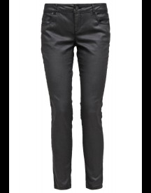 Betty & Co Slim Fit Jeans Schwarz afbeelding