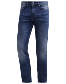 Boss Green Cdelaware Slim Fit Jeans Medium Blue afbeelding