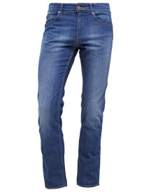 Boss Green Delaware Slim Fit Jeans Medium Blue afbeelding