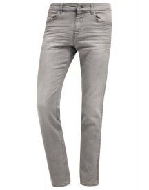 Boss Green Delaware Slim Fit Jeans Medium Grey afbeelding