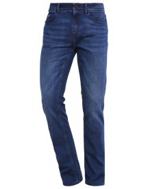 Boss Green Slim Fit Jeans Blue afbeelding