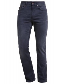 Boss Green Slim Fit Jeans Blue Denim afbeelding