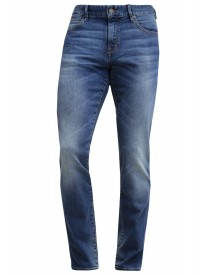 Boss Orange Barcelona Slim Fit Jeans Bright Blue afbeelding