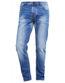 Boss Orange Orange 63 Relaxed Fit Jeans Bright Blue afbeelding