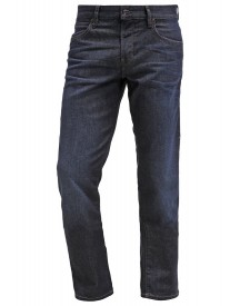 Boss Orange Orange24 Barcelona Straight Leg Jeans Navy afbeelding