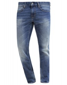 Boss Orange Slim Fit Jeans Bright Blue afbeelding