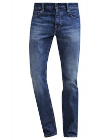 Boss Orange Straight Leg Jeans Medium Blue afbeelding