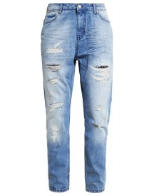 Brooklyn's Own By Rocawear Relaxed Fit Jeans Blue Denim afbeelding