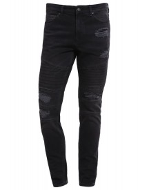 Brooklyn's Own By Rocawear Slim Fit Jeans Black Denim afbeelding