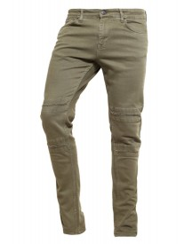 Brooklyn's Own By Rocawear Slim Fit Jeans Olive Night afbeelding