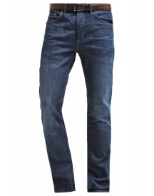 Burton Menswear London Greencaste Slim Fit Jeans Blue afbeelding