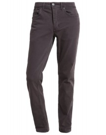 Burton Menswear London Relaxed Fit Jeans Grey Denim afbeelding