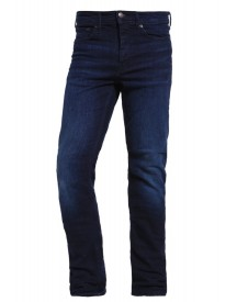 Burton Menswear London Slim Fit Jeans Navyblue afbeelding