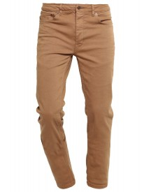 Burton Menswear London Slim Fit Jeans Tobacco afbeelding