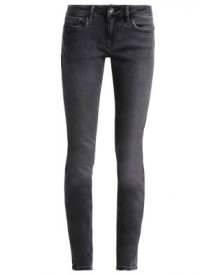 Calvin Klein Jeans Mid Rise Skinny Slim Fit Jeans New Core Grey afbeelding