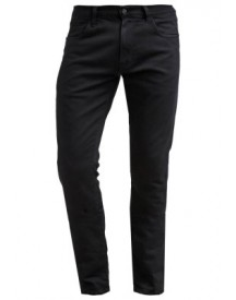 Carhartt Wip Rebel Towner Slim Fit Jeans Black Stone Washed afbeelding