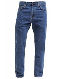 Carhartt Wip Davies Otero Straight Leg Jeans Blue Stone Washed afbeelding