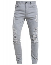 Cayler & Sons Jeans Tapered Fit Cool Grey afbeelding