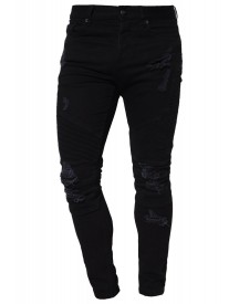 Cayler & Sons Slim Fit Jeans Black afbeelding