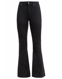 Cheap Monday Flared Jeans Black afbeelding