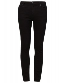 Cheap Monday Slim Fit Jeans New Black afbeelding