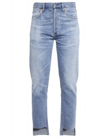Citizens Of Humanity Liya Straight Leg Jeans Horizon afbeelding