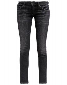 Citizens Of Humanity Racer Slim Fit Jeans Grey Denim afbeelding