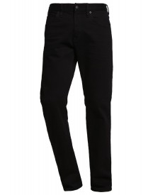 Dc Shoes Worker Roomy Straight Leg Jeans Black Rinse afbeelding