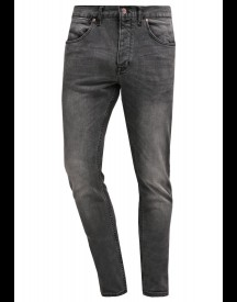 Dr.denim Clark Slim Fit Jeans Old Black afbeelding