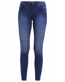 Dr.denim Dixy Jeans Skinny Fit Blue afbeelding