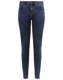 Dr.denim Lexy Slim Fit Jeans Stone afbeelding