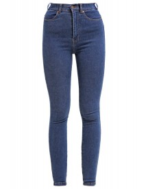 Dr.denim Moxy Jeans Skinny Fit Mid Stone afbeelding