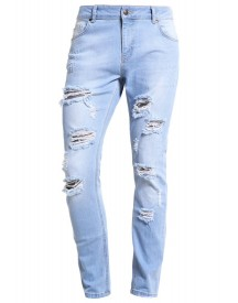 Drmtm Slim Fit Jeans Light Blue afbeelding
