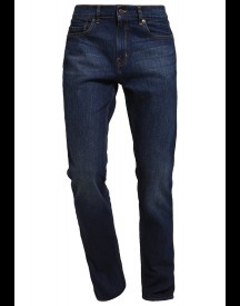 Element Desoto Straight Leg Jeans Dark Used afbeelding