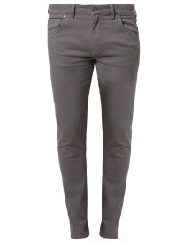 Farah The Drake Pantalon Mid Grey afbeelding