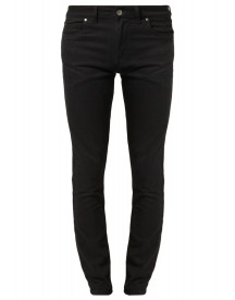 Farah The Drake Slim Fit Jeans Black afbeelding