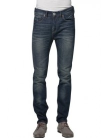 Firetrap Sifton Straight Leg Jeans Signet afbeelding