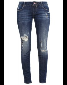 Fracomina Slim Fit Jeans Warm Stone afbeelding