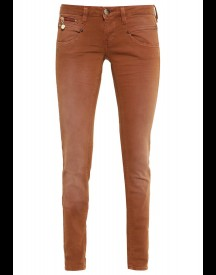 Freeman T. Porter Alexa Slim Fit Jeans Copper afbeelding