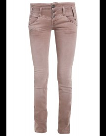 Freeman T. Porter Amelie Straight Leg Jeans Winter Rose afbeelding