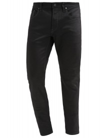 Gstar 3301 Slim Slim Fit Jeans Black Edington Stretch Denim afbeelding